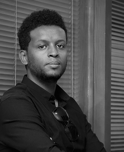 Biniam Ayalew - Creative Director - Spectrum Brand Solutions