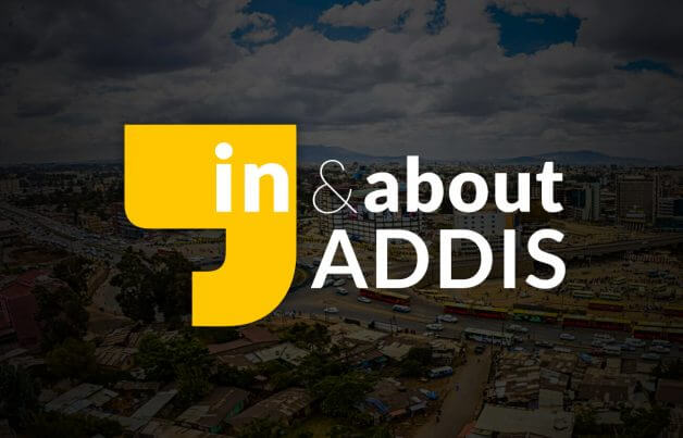 In and About Addis